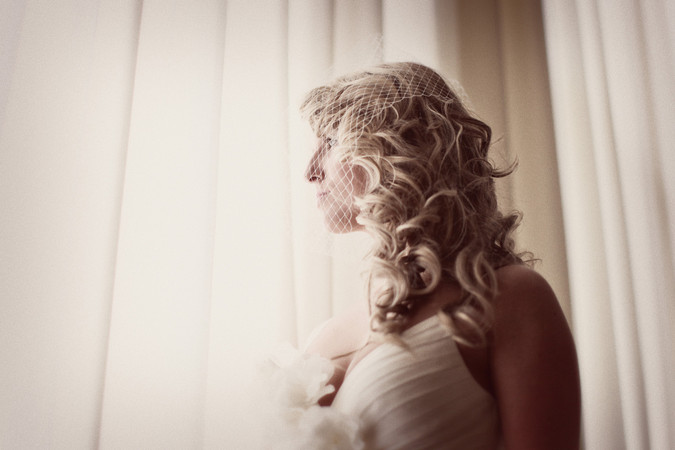 Bride photography at the Capital Hotel in Little Rock