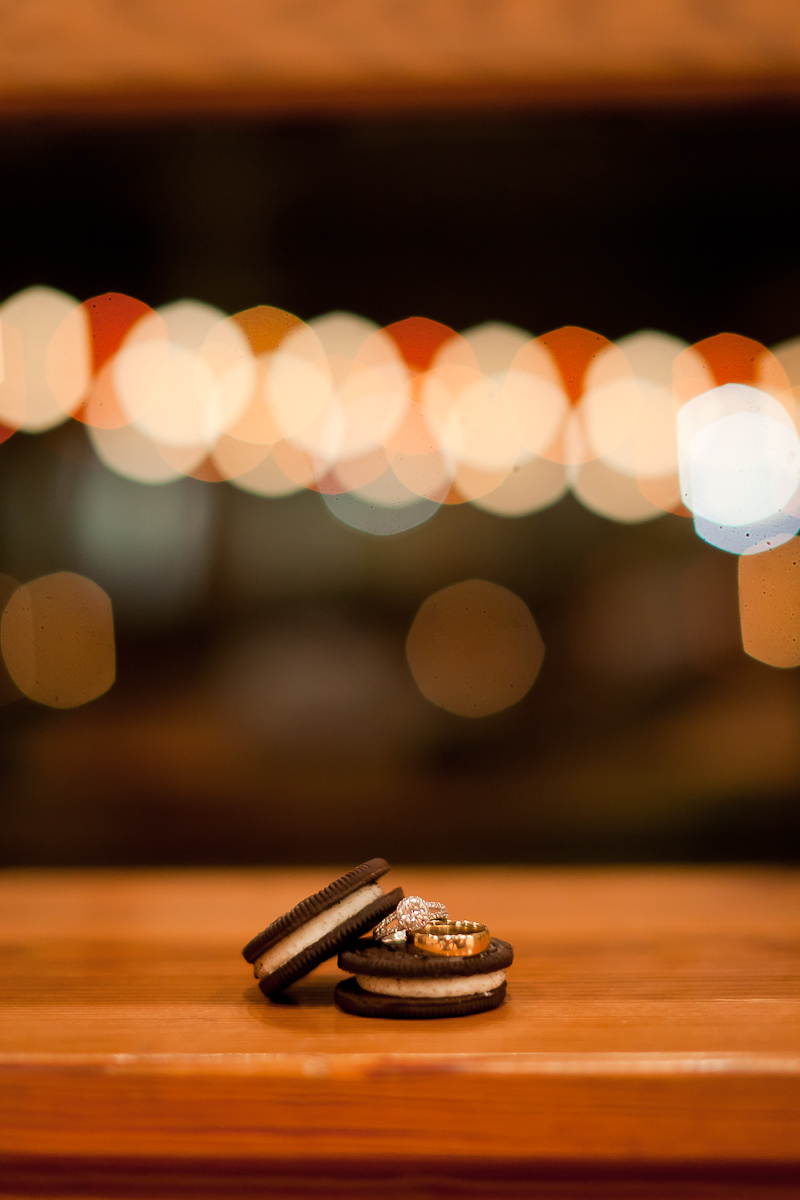 oreo wedding band photos