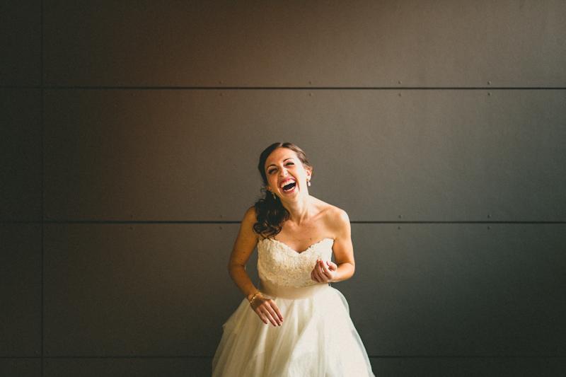 Alissa: Austin Bridals