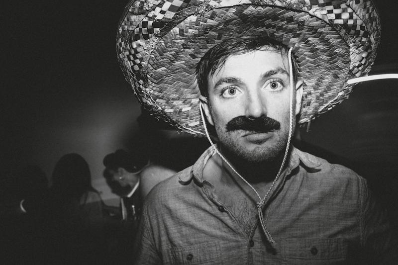 Daniel Davis Photographer in Austin