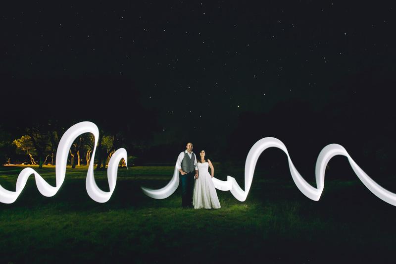 Jeremy & Andrea: Wedding