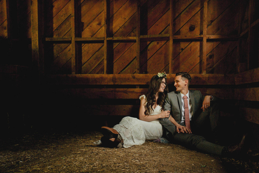 Aly + Stu: Golden Gate Canyon State Park