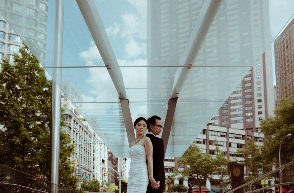 Yenlin & Kai: New York City