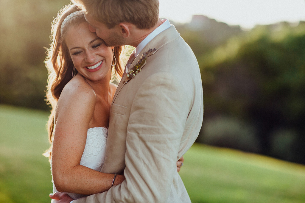 Barton Creek Wedding: Nick & Molly