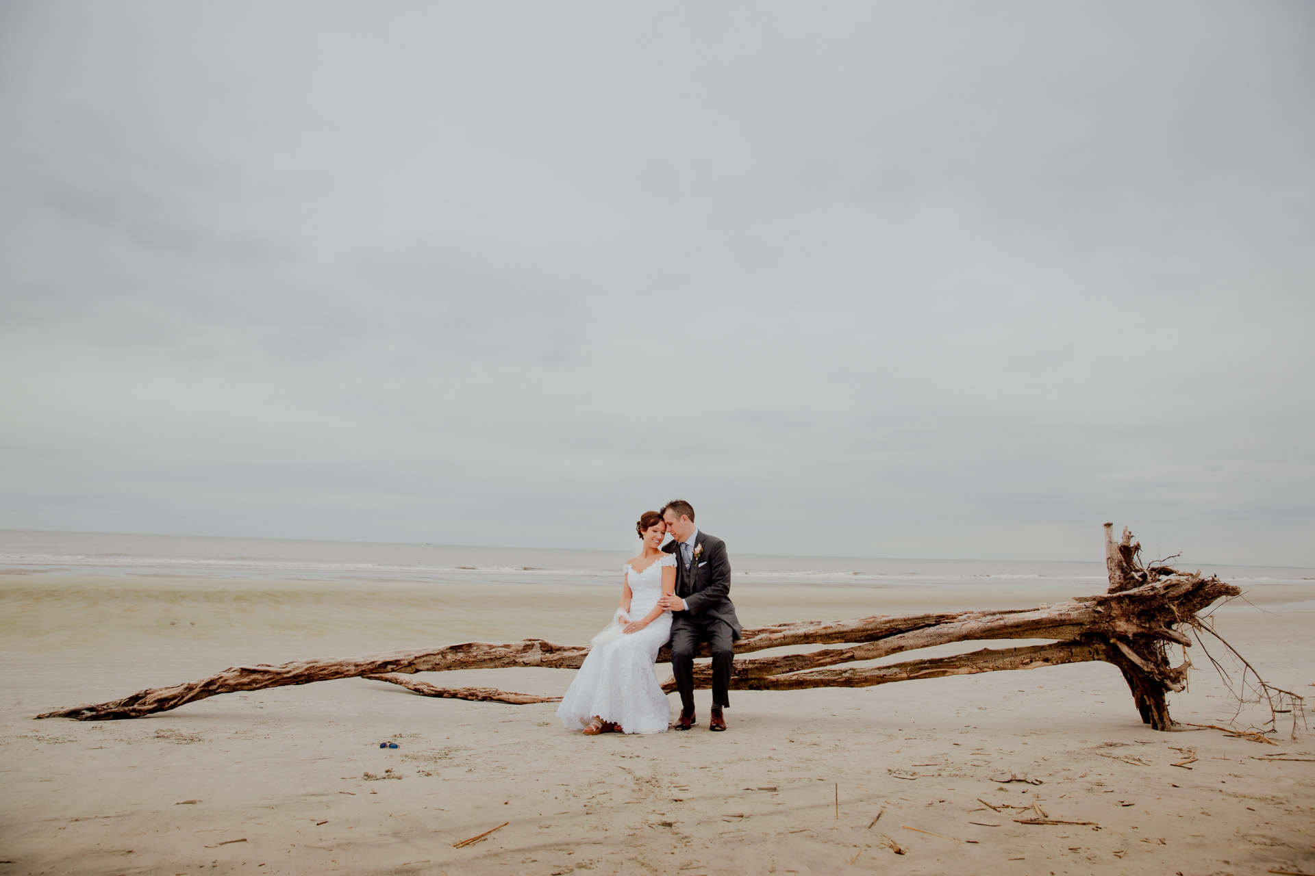 Hilton Head Island Wedding: Kate & Rob
