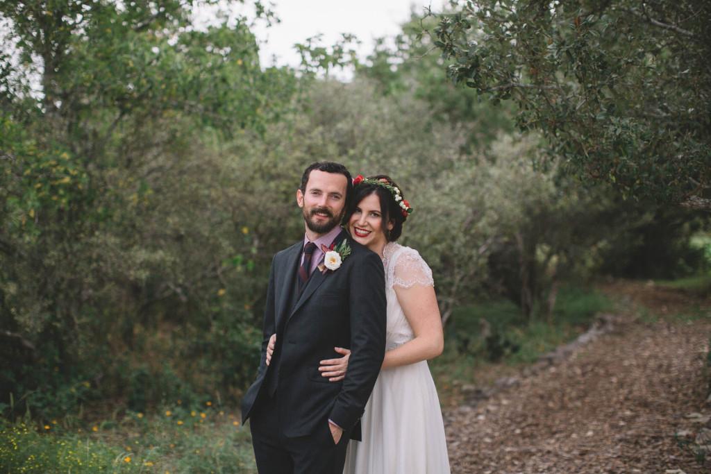 Adrienne & Trey: Sage Hill Inn Wedding
