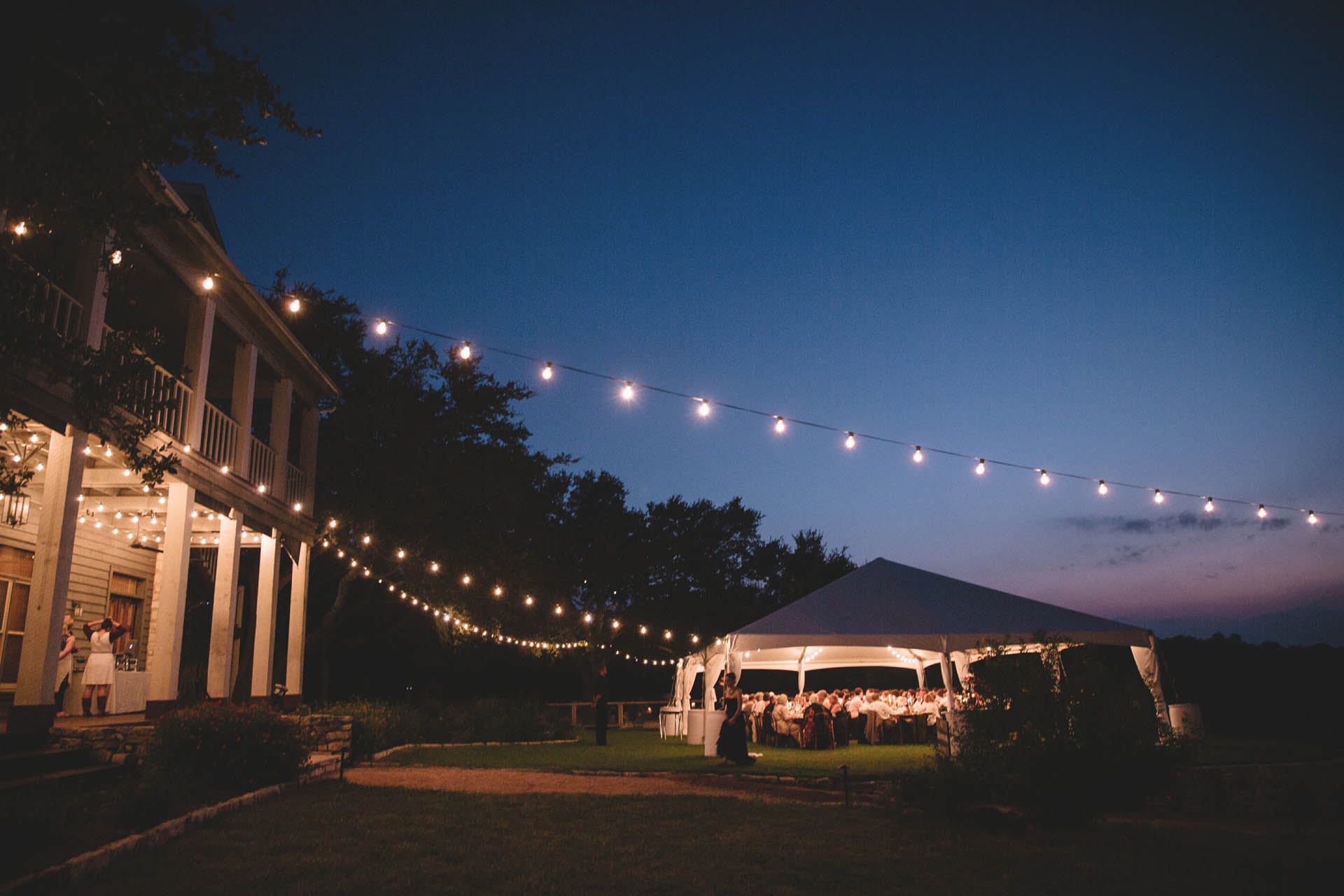 Onion creek austin wedding