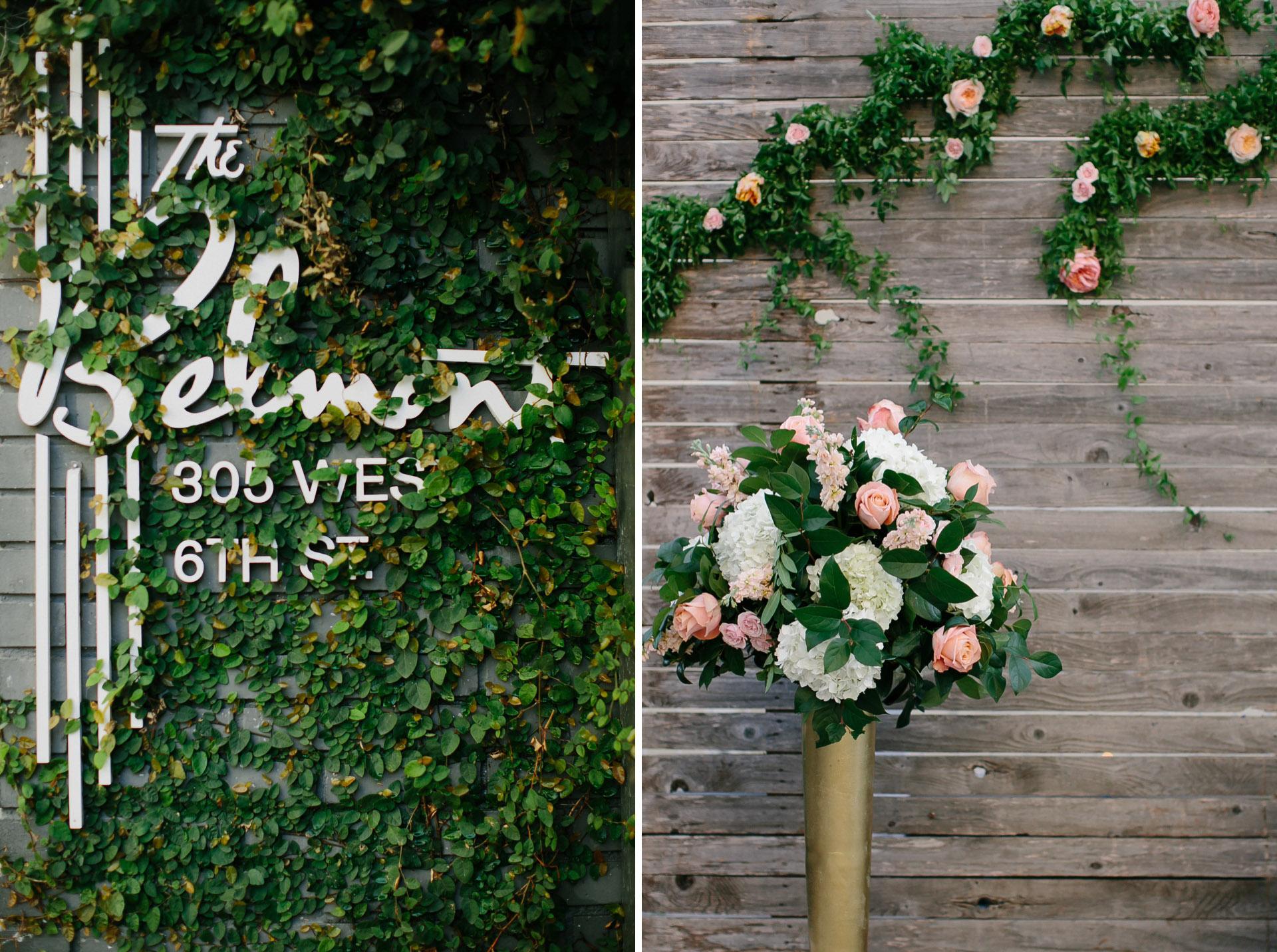 belmont wedding austin texas