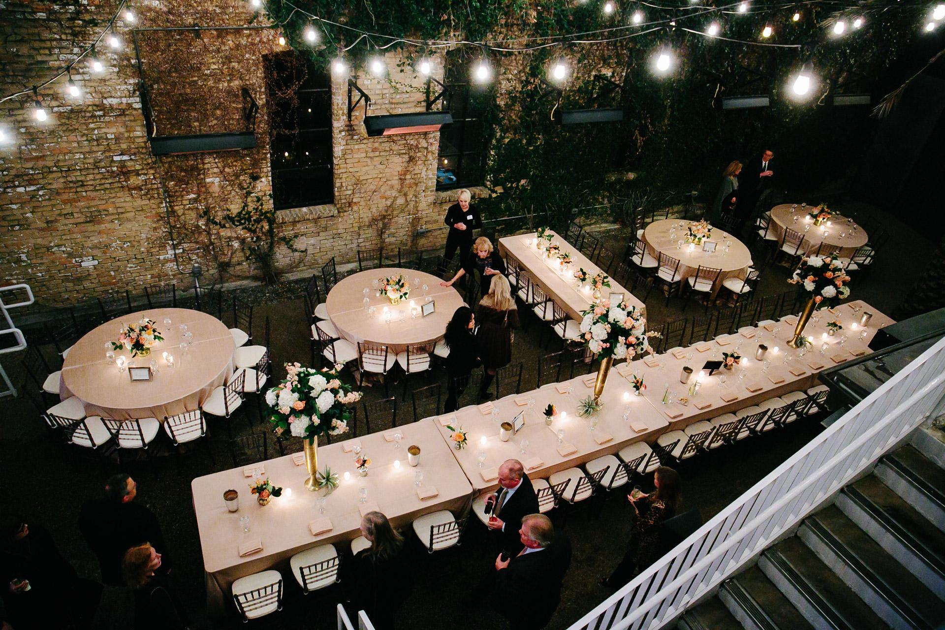 wedding belmont austin