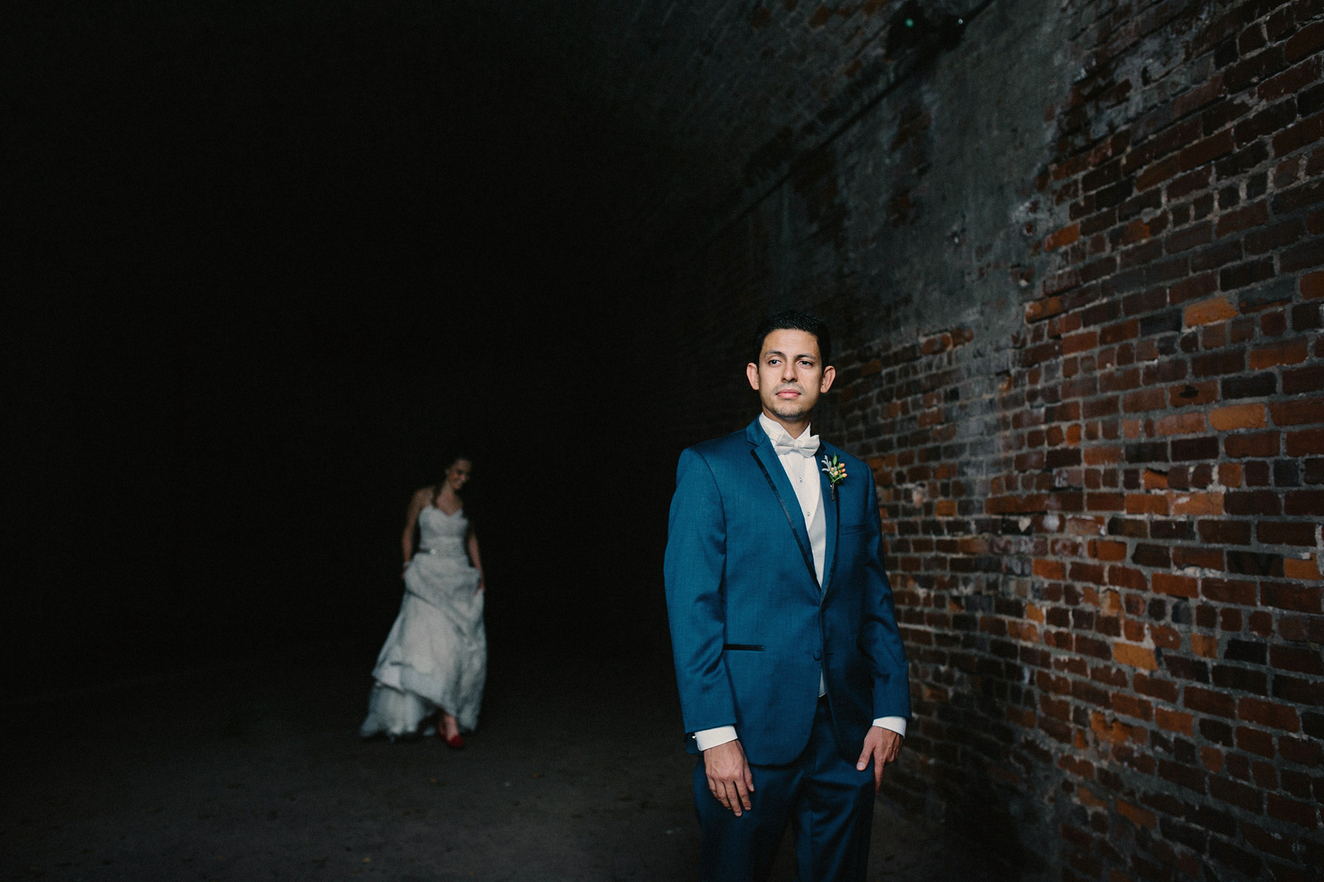 savannah wedding portraits
