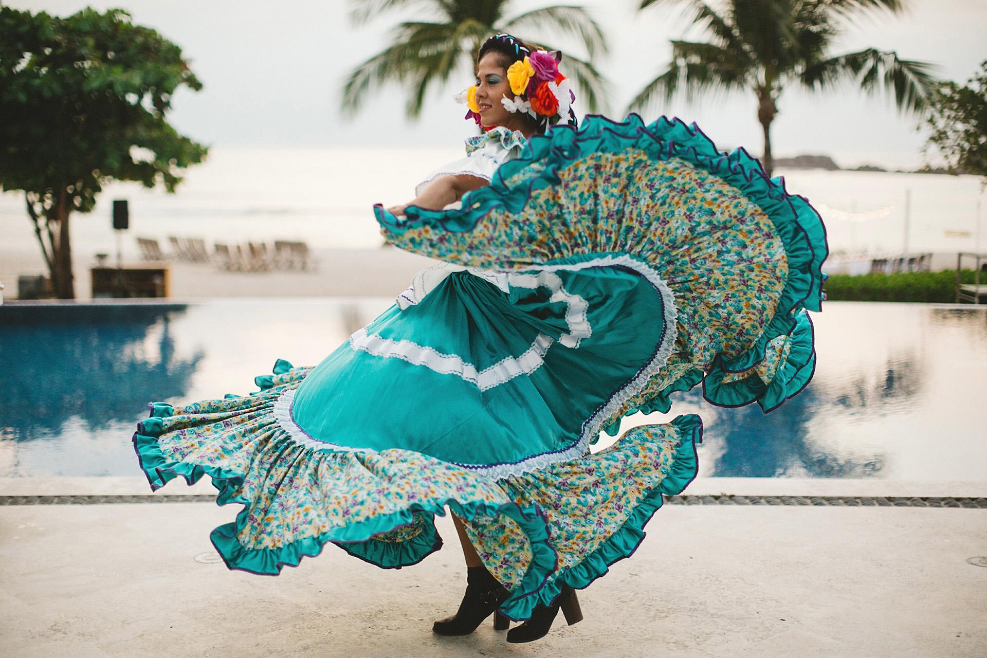 wedding in punta mita mexico