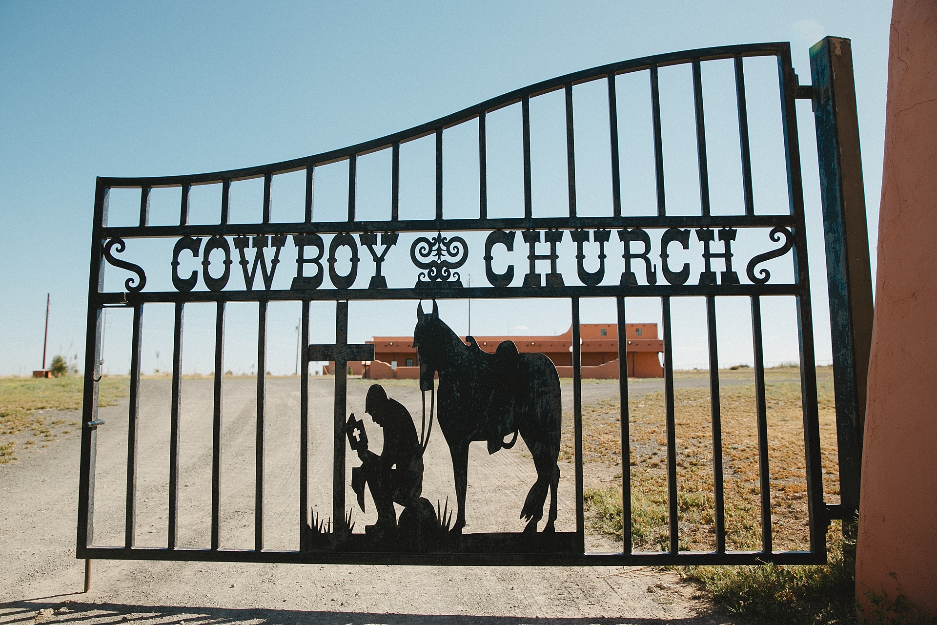 marfa cowboy church