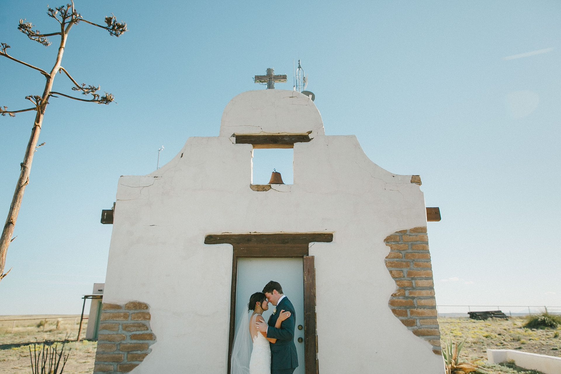 marfa tx wedding photos