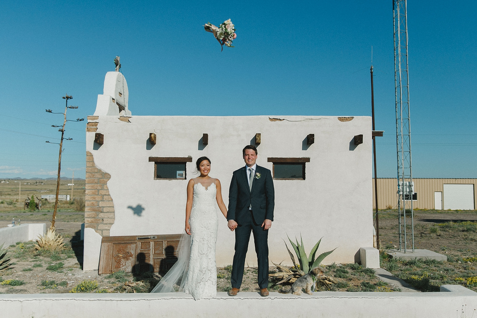 marfa chapel wedding