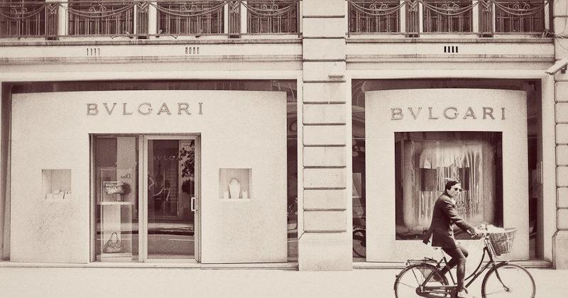 London: Biker