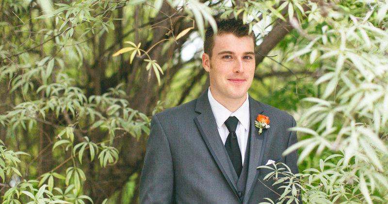Kristen + Justin: Wedding