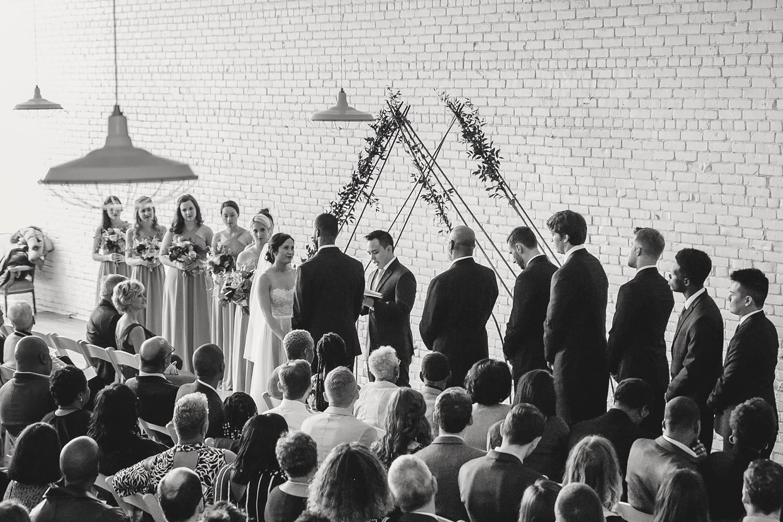 wedding one eleven east