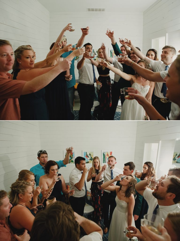 dripping springs wedding at prospect house
