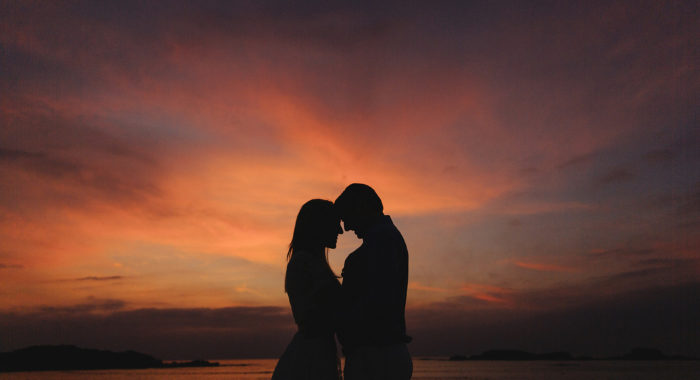 Punta Mita Wedding: Juliana & Marty