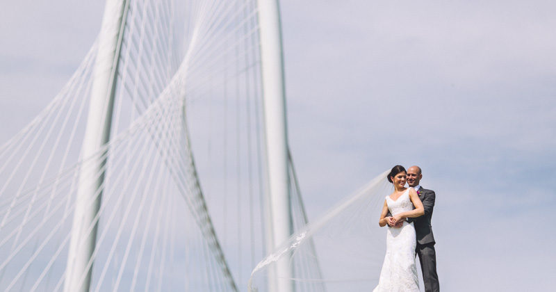 Kelly & Neal: Wedding