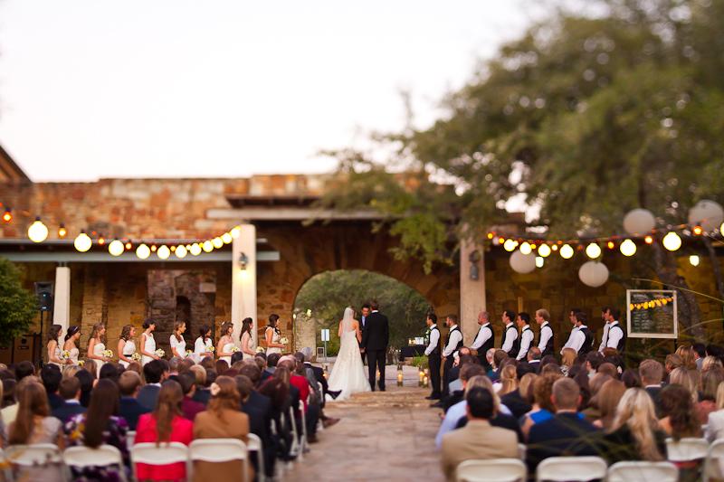 Wedding Photojournalism Lady Bird Johnson Wildflower Center